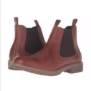NWOT Cole Haan Grantland Gore Waterproof Boots 13